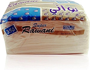 Rawani Soft Tissues 350's