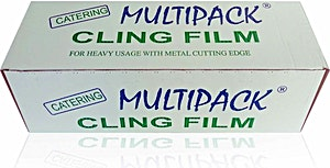 Multipack Film Cling