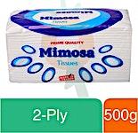 Mimosa Tissues 500 g