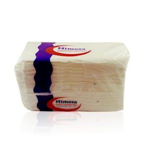Mimosa Interfold Tissues 200's