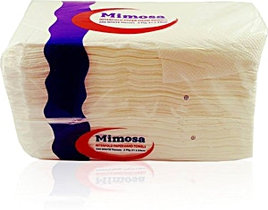 Mimosa Interfold Tissues 200's