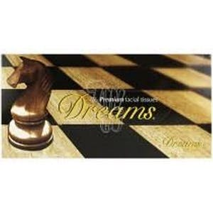 Dreams Premium Facial Tissues 76's