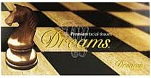 Dreams Premium Facial Tissues 76's