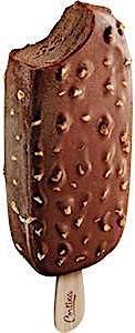 Cortina Giant Chocolate With Almond 100 ml