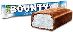Bounty Ice Cream 39 g