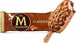 Wall's Magnum Almond 100 ml