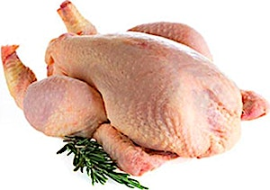 Chinese-Seasoned Chicken 0.5 kg