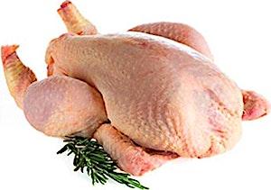 Chicken Shawarma 0.5 kg