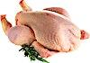 Chicken Burger 0.5 kg