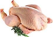 Chicken Crispy 0.5 kg