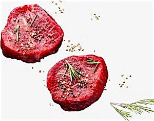 Beef Shawarma 0.5 kg