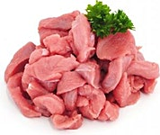 Chopped Veal 0.5 kg