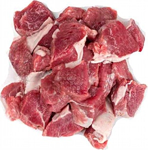 Chopped Sheep 0.5 kg