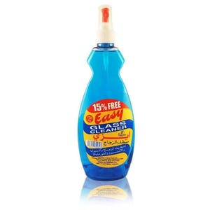 Easy Glass Cleaner 750 cc