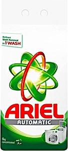 Ariel Original 6 kg - Save 20%