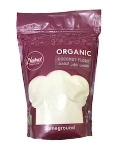 Nabat Organic Coconut Flour 750 g