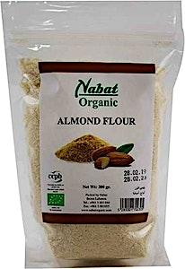 Nabat Organic Almond Flour 200 g