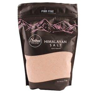 Himalaya Pink Salt Fine 1 kg