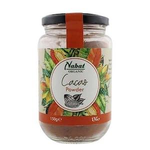 Nabat Organic Cacao Powder 150 g