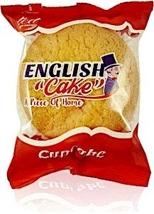 English Cake Cupcake 65 g