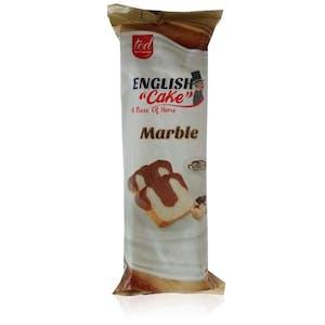 English Cake Marble 250 g
