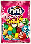 Fini Bubble Gum Balls 80 g
