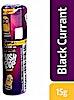 Bazooka Push Pop Blackcurrant 15 g