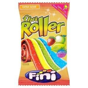 Fini Roller 4 Colors 20 g