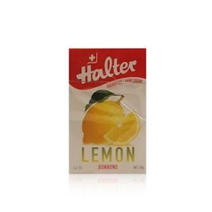 Halter Lemon 40 g