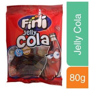 Fini Jelly Cola 80 g