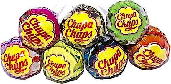 Chupa Chups 12 g