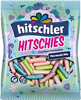 Hitschler Mermaid Edition 125 g