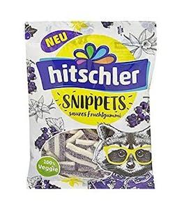 Hitschler Snippets  125 g