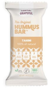Grapeful Original Hummus Bar 55 g