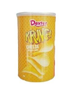 Dexter Krunch Cheese 60 g