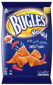 Fantasia Bugles Sweet Chili 26 g