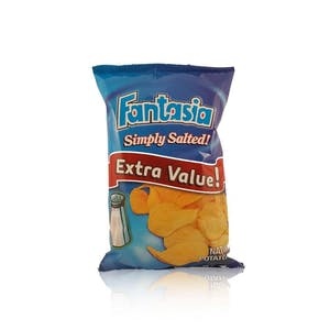 Fantasia Simply Salted 72 g
