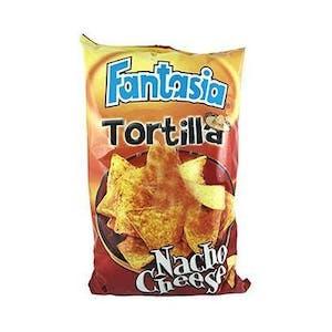 Fantasia Tortilla 140 g
