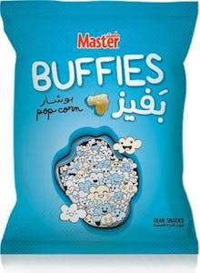 Master Baked Buffies Popcorn 35 g