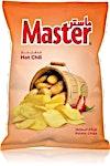 Master Hot Chili 70 g