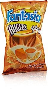 Fantasia Bugles Cheese 44 g