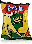 Fantasia Light Salt & Vinegar 20g