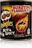 Pringles Hot & Spicy 40 g
