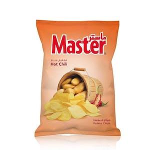 Master Hot Chili 125 g