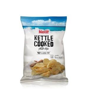 Kettle Sea Salt 50 g