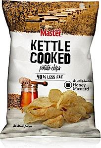 Kettle Honey Mustard 42 g