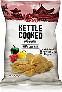 Kettle Sweet Chilli Pepper 42 g
