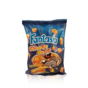 Fantasia Cheese Balls 42 g
