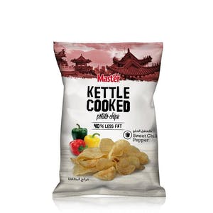 Kettle Sweet Chilli Pepper 90 g