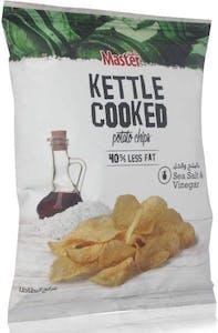 Kettle  Salt & Vinegar 170 g